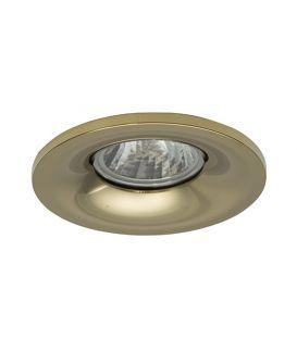 Įmontuojamas šviestuvas NC1761R Gold Ø8.8 YLD-000562