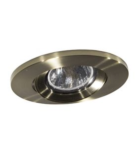 Įmontuojamas šviestuvas NC AROS Bronze NC1860R YLD-021314