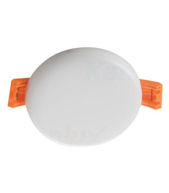 6W LED Įmontuojama panelė AREL Round Ø7.5 IP65 29581