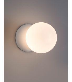 Sieninis šviestuvas ZERO White 9577013