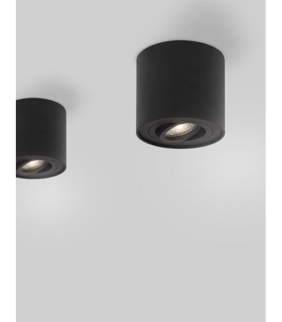 Lubinis šviestuvas GOZZANO Black 9174512