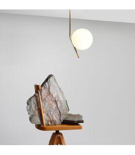 Pakabinamas šviestuvas LUNA Gold 1011PL/G30