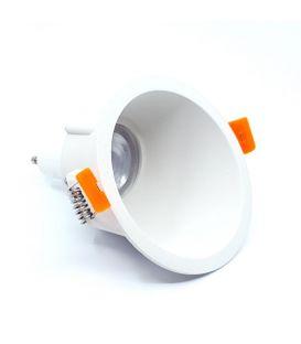Įmontuojamas šviestuvas AROS White Ø9.5 NC913L YLD-022991