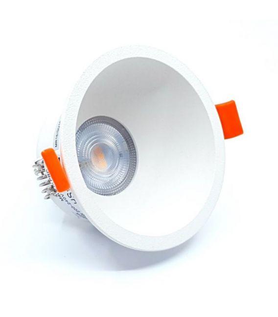 Įmontuojamas šviestuvas AROS White Ø9 NC2152R YLD-022373