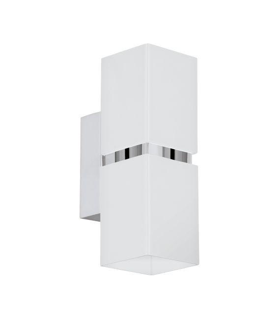 Sieninis šviestuvas PASSA White 95377
