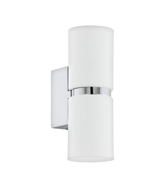 Sieninis šviestuvas PASSA White 95368