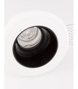 Reflektorius šviestuvui CRATE Black 6261