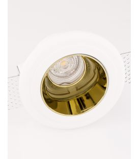 Reflektorius šviestuvui CRATE Gold 9264