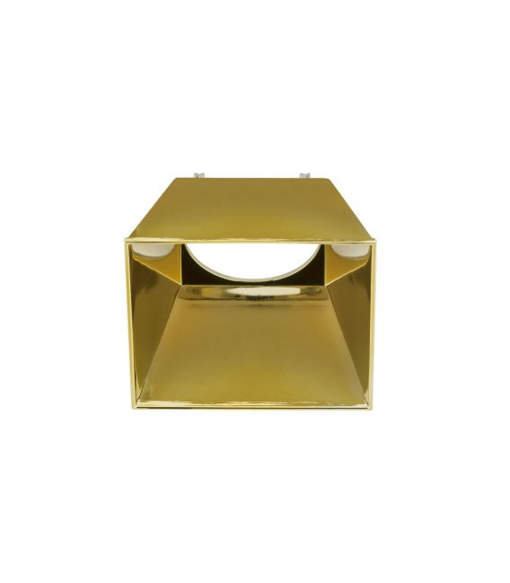 Reflektorius šviestuvui CRATE Gold 9164