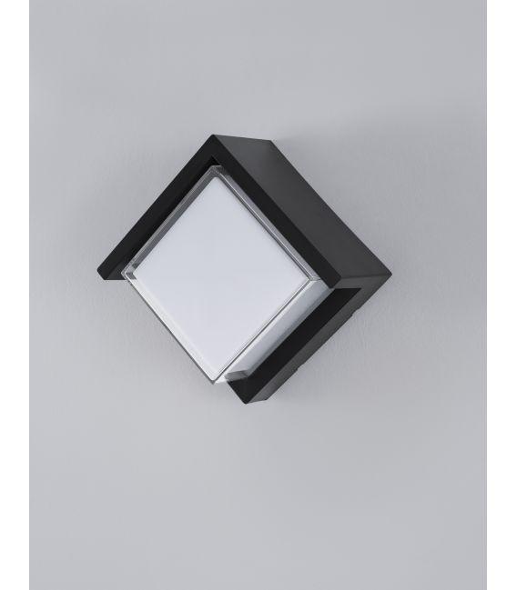 12W LED Sieninis šviestuvas MAX IP65 9026001