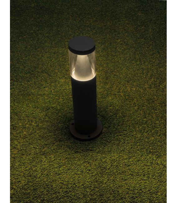 10W LED Pastatomas šviestuvas ROCK IP65 H43 9905025
