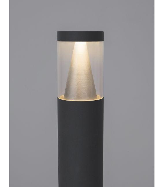 10W LED Pastatomas šviestuvas ROCK IP65 H83 9905024