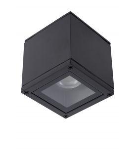 Lubinis šviestuvas AVEN Black IP65 22963/01/30