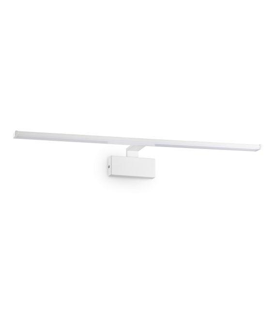 20W LED Sieninis šviestuvas ALMA White 225029