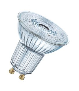 LED LEMPA 8.3W GU10 Dimeriuojama 4058075449268