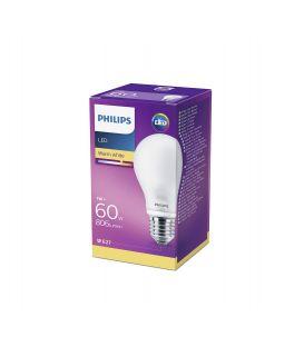 7W LED Lempa E27 2700K 871869647218
