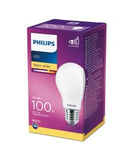 LED LEMPA 10.5W E27 2700K 8718699704162