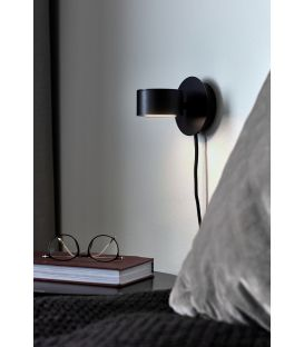 5W LED Sieninis šviestuvas CLYDE Dimeriuojamas 2010821003