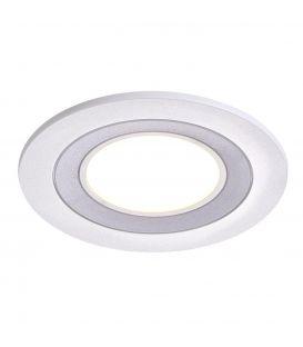 5W LED Įmontuojamas šviestuvas CLYDE Ø8.2 47500101