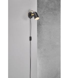 Sieninis šviestuvas LOTUS 50101003