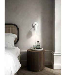Sieninis šviestuvas NEXUS White 2020601001