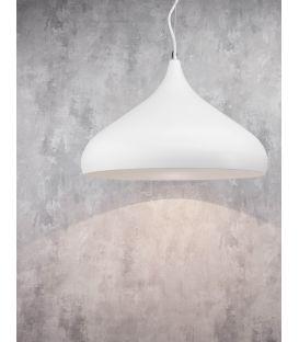 Pakabinamas šviestuvas BENICIO Ø42 White 8809102