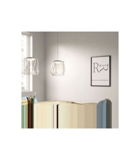 Pakabinamas šviestuvas ITALO LED 37266/87/16