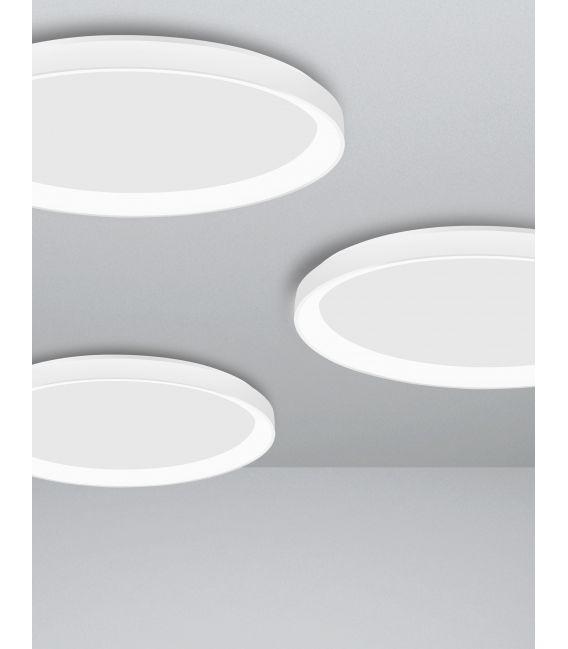 30W LED Lubinis šviestuvas PERTINO White Ø38 Dimeriuojamas 9853671