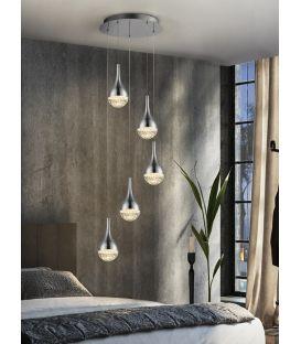 25W LED Pakabinamas šviestuvas ELIE 773572