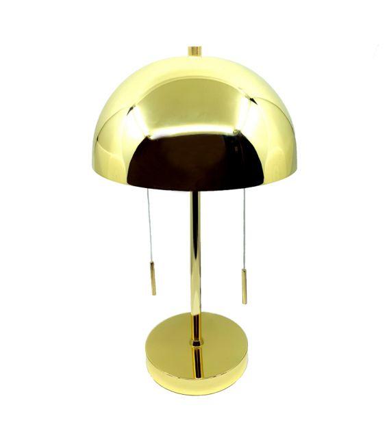 Stalinis šviestuvas DOME HEAD Gold EU9560PB