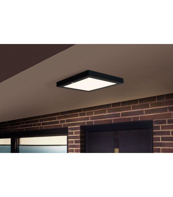 13W LED Šviestuvas su judesio davikliu HOUSE IP44 94255