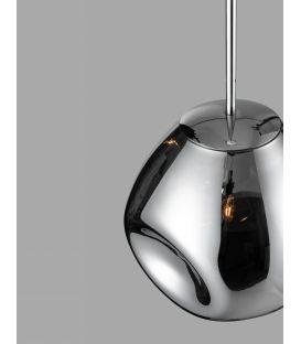 Pakabinamas šviestuvas LAVA Chrome 9190402
