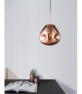 Pakabinamas šviestuvas LAVA Copper 9190401