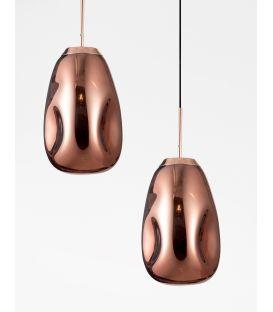 Pakabinamas šviestuvas LAVA Copper 9190391