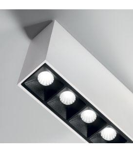 10W LED Lubinis šviestuvas LIKA White 248530