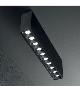 20W LED Lubinis šviestuvas LIKA Black 244891