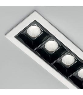 10W LED Įmontuojamas šviestuvas LIKA 206219
