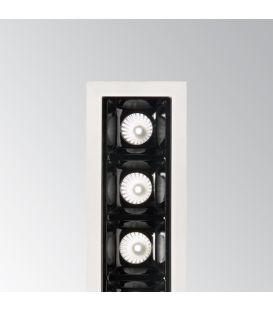 20W LED Įmontuojamas šviestuvas LIKA 206233