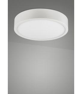 14W LED Paviršinė panelė SAONA SUPERFICIE Ø17 6622
