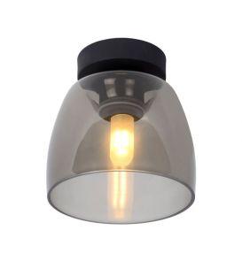 Lubinis šviestuvas TYLER Black IP44 30164/01/30