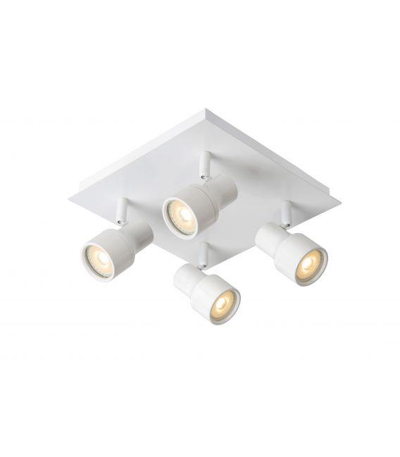 Lubinis šviestuvas SIRENE 4 Dimeriuojamas IP44 17948/20/31