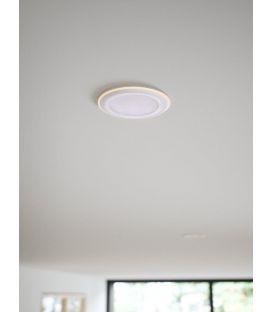 5.5W LED Įmontuojamas šviestuvas EKTON 8 Ø8.2 47520101