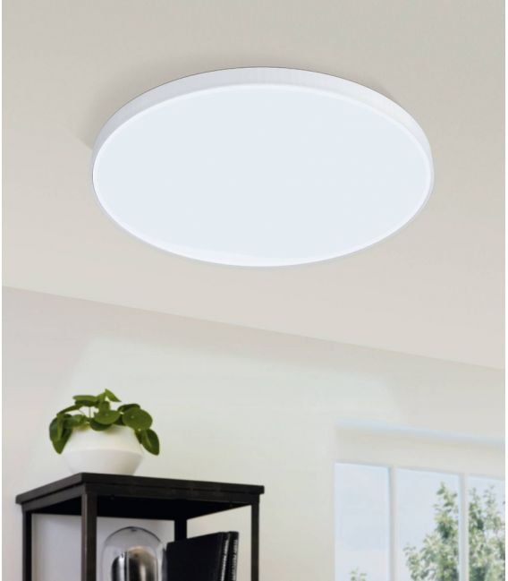 36W LED Lubinis šviestuvas ZUBIETA-A Ø59.5 Dimeriuojamas 98893