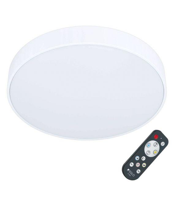 18W LED Lubinis šviestuvas ZUBIETA-A Ø30 Dimeriuojamas 98891