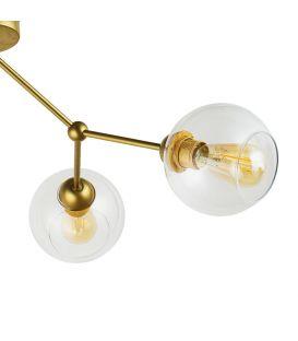 Lubinis šviestuvas FAIRY Gold 1935
