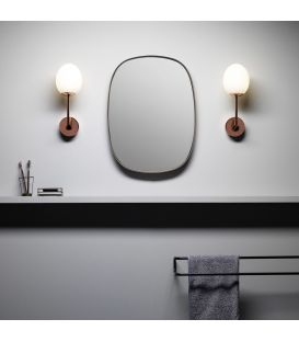 7.2W LED Sieninis šviestuvas KIWI WALL Copper IP44 1390001