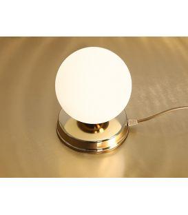 Stalinis šviestuvas BALL Gold 1076B30_S
