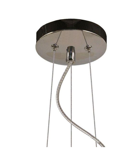 Pakabinamas šviestuvas PEARL Ø40cm