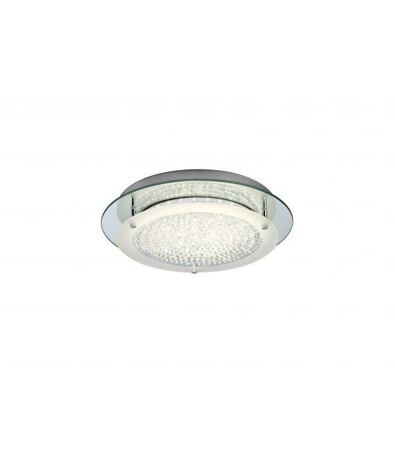 18W LED Lubinis šviestuvas CRYSTAL Ø36 4000K 5091
