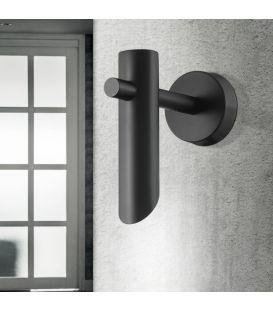 Sieninis šviestuvas 01279 Black 100-01279-18
